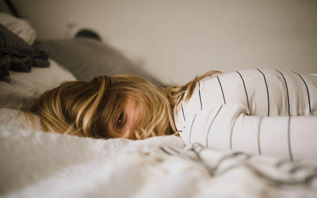 Když je v manželské posteli poněkud přelidněno… aneb proč nespím v jedné posteli se svým mužem?