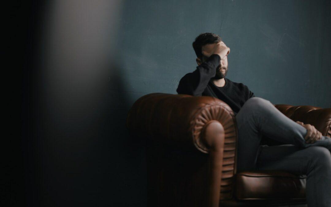 Jak se vypořádat s pocitem viny a hanby po relapsu?